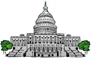 Clip art Capitol